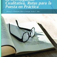 LA INVESTIGACION CUALITATIVAS RUTAS PARA LA PUESTA EN PRACTICA.pdf
