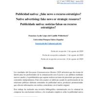 Publicidad nativa fakenews o recurso estratégico.pdf